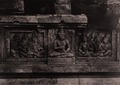 KITLV 155198 - Kassian Céphas - Reliefs on the terrace of the Shiva temple of Prambanan near Yogyakarta - 1889-1890.tif
