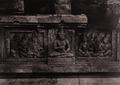 KITLV 155198 - Kassian Céphas - Reliefs on the terrace of the Shiva temple of Prambanan near Yogyakarta - 1889-1890.tif