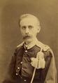 KITLV 181549 - Kinsbergen et Salzwedel, Photographie Artistique , Batavia - Portrait of a soldier of the KNIL Batavia - 1879-03-01.tif