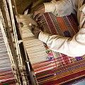 Kachchh kharad Weaving.jpg