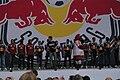 Kadervorstellung Red Bull Salzburg Saison 2009-2010.JPG