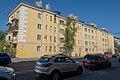 Kalinina street (Minsk, Belarus) — Вуліца Калініна (Мінск, Беларусь) — Улица Калинина (Минск, Беларусь) p11.jpg