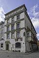 Kamienica - Rynek Starego Miasta 31 w Warszawie.jpg