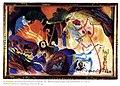 Kandinsky. All Saints II, 1911.jpg