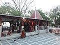 Kankalitala Temple complex, Birbhum, West Bengal 06.jpg