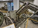 Kanone at the Wehrtechnische Studiensammlung Koblenz Bild 5.jpg