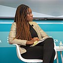 Karen Attiah Resisting Extremism in Africa- Ordinary Lives, Extraordinary Acts - 37860453116 (cropped).jpg