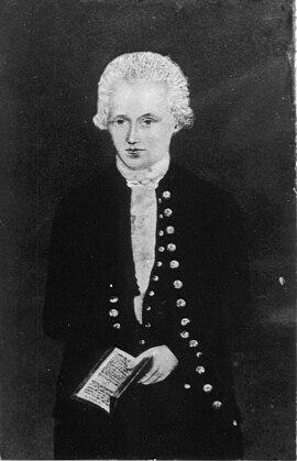 Karl Gottfried Hagen