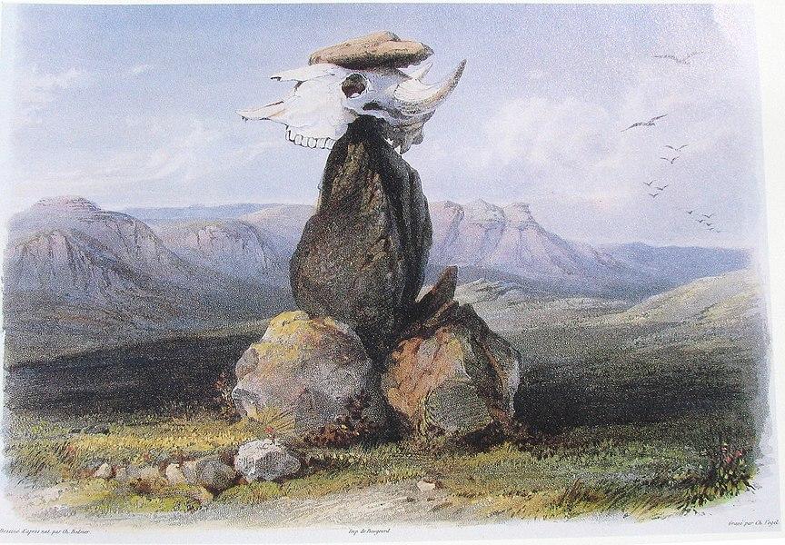 karl bodmer - image 4