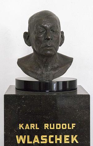 Karl Wlaschek - Image: Karl Wlaschek