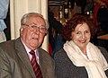 Karlheinz Drechsel mit Frau 2012.jpg