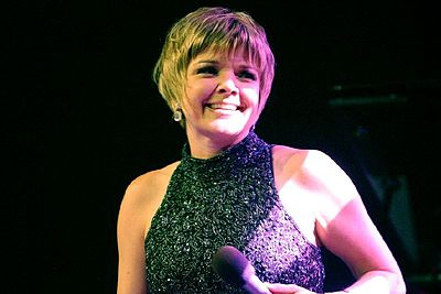 Picture of a band or musician: Karrin Allyson