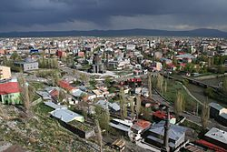 Kars, Eastern Turkey.jpg