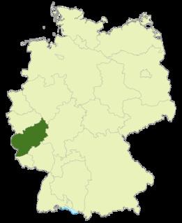 Rheinlandliga