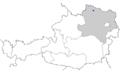 Karte Österreich Ludweis-Aigen (Ludweis).png