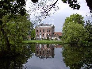 Lijst van kastelen in België  Wikipedia