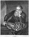 Kath. Illustratie 1869-1870 nr 35 p.273 gravure De Rabbijn (naar Govert Flinck).jpg