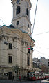 Kath. Pfarrkirche, Schottenfelderkirche, Pfarrkirche hl. Laurentius (26613) IMG 2094.jpg