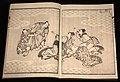 Katsushika Hokusai, storia dell'artigiano da hida, 1808, 04.jpg