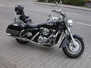 Kawasaki Vulcan Yamaha Xsf Mpg