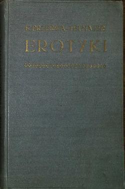 Erotyki Przerwa Tetmajer Wikiźródła Wolna Biblioteka