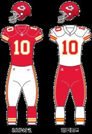 2010 Kansas City Chiefs Season Wikipedia
