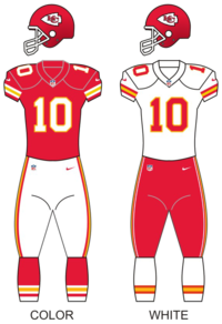kansas city chiefs new jersey