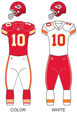 2018 Kansas City Chiefs season