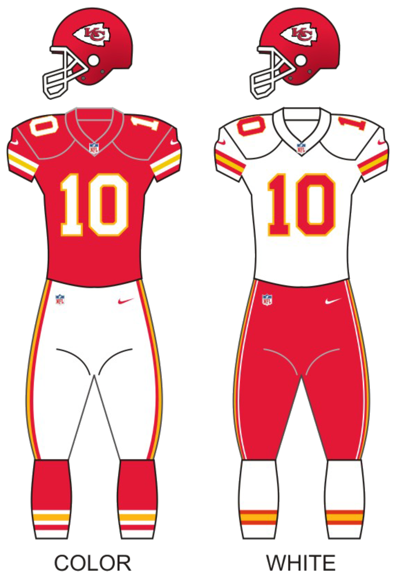 File:Kc chiefs uniforms.png