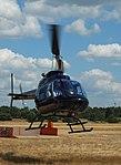 Keiheuvel Bell 206BIII JetRanger OO-JBB 08.JPG