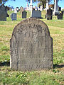 Kemerer (Ludwig Jr.), Brush Creek Cemetery, 2015-10-26, 01.jpg