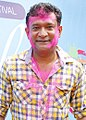 Ken Ghosh at Holi Invasion party.jpg