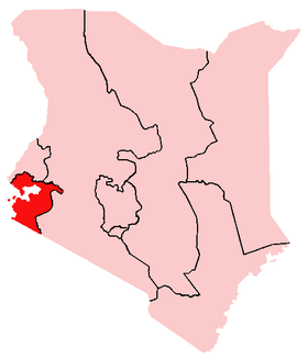 Image illustrative de l'article Nyanza (province du Kenya)