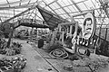 Keukenhof'85 vanaf 29 maart weer open Koningin Beatrix Paviljoen (in het teken , Bestanddeelnr 933-2771.jpg