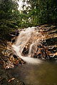 Khancing Waterfall, Rawang.jpg