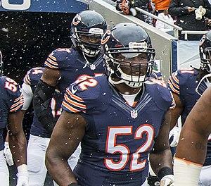 Khaseem Greene - Greene with the Bears in 2014