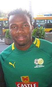 Image illustrative de l'article Bongani Khumalo