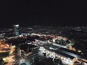Image illustrative de l'article Économie du Rwanda