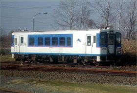 Kiha160 at Tomakomai Sta.jpg
