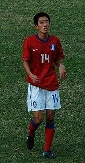 Kim Jung-woo South Korean footballer