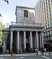 King's Chapel, 58 Tremont Street, Boston, Massachusetts.jpg
