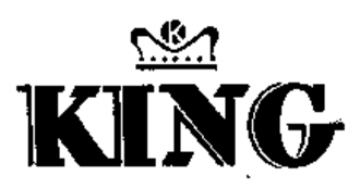 King Records (United States) - Image: King Logo