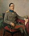 King Alexander I of Yugoslavia by Uroš Predić.jpg