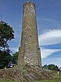 Kinneigh Round Tower - geograph.org.uk - 537605.jpg