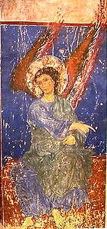 Kintsvisi archangel