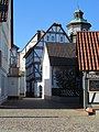 Kirchgasse 2, 3, Ziegenhain, Schwalmstadt, Schwalm-Eder-Kreis.jpg