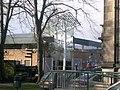 Kirkcaldy Railway Station (Main Entrance) - geograph.org.uk - 719278.jpg