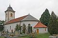 Klášter nad Dědinou - Kostel Českobratrské církve evangelické 01.JPG