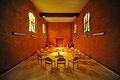 Klagenfurt Harbach Klosterkirche Meditationsraum der Schwestern 03062009 13.jpg