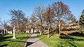 Klagenfurt Innere Stadt Schillerpark Schiller-Denkmal 03122018 5586.jpg